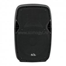Boxa activa, 40cm, BT-FM-MP3 PAX 41BT